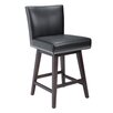 Sunpan Modern 5West Vintage Swivel Bar Stool