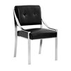 Sunpan Modern Club Savoy Side Chair