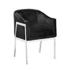 Sunpan Modern Club Rialto Arm Chair