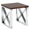 Sunpan Modern MIXT Catalan End Table