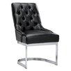 Sunpan Modern Club Hoxton Side Chair