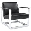 Sunpan Modern Club Clevelander Arm Chair