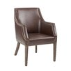 Sunpan Modern 5West Calabria Arm Chair