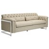 Sunpan Modern Club Governor Sofa