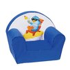 Knorr Baby Kinder Clubsessel Pinguin