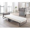 Jay-Be Inspire Folding Bed with Airflow Fiber Mattress