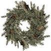 """Ragon House Collection 22"""" Douglas Fir Wreath"""
