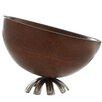 Foreign Affairs Home Decor Safari Kinti Decorative Bowl