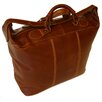 "Floto Imports Piana 17"" Leather Travel Duffel"