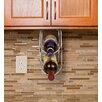 GGI International Sorbus® 2 Bottle Hanging Wine Rack