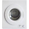 Magic Chef 2.6 Cu. Ft. Electric Dryer