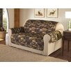 Innovative Textile Solutions Lodge Protector Loveseat Slipcover