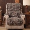 Innovative Textile Solutions Breakup Infinity Recliner Slipcover