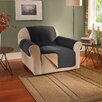 Innovative Textile Solutions Armchair T-Cushion Slipcover