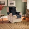 Innovative Textile Solutions Recliner T-Cushion Slipcover