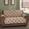 Innovative Textile Solutions Loveseat Slipcover