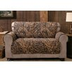 Innovative Textile Solutions Shadow Grass Loveseat Slipcover