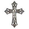 CKK Home Décor, LP Accents of Faith Cross Wall Decor