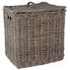 Pacific Lifestyle Bali Kubu Oblong Laundry Basket