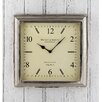 Pacific Lifestyle Wall Clock