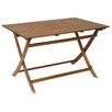 Pacific Lifestyle Falmouth Dining Table