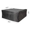 Pacific Lifestyle Rectangular Garden Set Cover