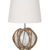 Pacific Lifestyle Blackbeard 58cm Table Lamp