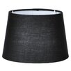 Pacific Lifestyle 35 cm Lampenschirm Empire aus Baumwolle