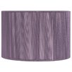 Pacific Lifestyle 40cm Modern Silky String Drum Lamp Shade
