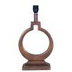 Pacific Lifestyle Oscar  46cm Table Lamp Base