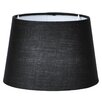 Pacific Lifestyle 25cm Cotton Empire Lamp Shade