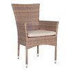 Pacific Lifestyle Auckland Stacking Dining Arm Chair