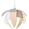 Pacific Lifestyle 35 cm Lampenschirm Novelty aus Kunstseide