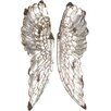 Pacific Lifestyle Wanddekoration Angel Wings