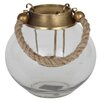 Pacific Lifestyle Yarad Glass Lantern