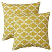 Fox Hill Trading Premiere Home Fulton Throw Pillow (Set of 2)