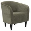 Fox Hill Trading Lilian Club Chair