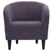 Fox Hill Trading Lilian Barrel Chair