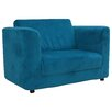 Fox Hill Trading Sandy Kids Sofa Sleeper