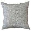 Fox Hill Trading Cameron Cotton Throw Pillow