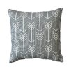 Fox Hill Trading Premiere Home Arrow Throw Pillow (Set of 2)