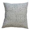 Fox Hill Trading Premiere Home Santorini Summerland Throw Pillow (Set of 2)