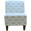 Fox Hill Trading Penelope Fynn Slipper Chair