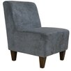 Fox Hill Trading Penelope Slipper Side Chair