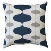 Fox Hill Trading Premiere Home Ivon Indoor/Outdoor Throw Pillow (Set of 2)