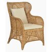 Selamat Tangier Wing Arm Chair