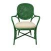 Selamat Dahlia Arm Chair