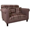 J H Classics Chelsea 2 Seater Sofa