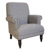 J H Classics Sandringham Armchair