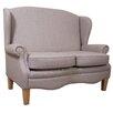 J H Classics Kingsbury 2 Seater Sofa